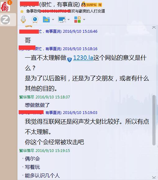 IT民工,借力平台玩网络月收入稳定5000+插图(2)