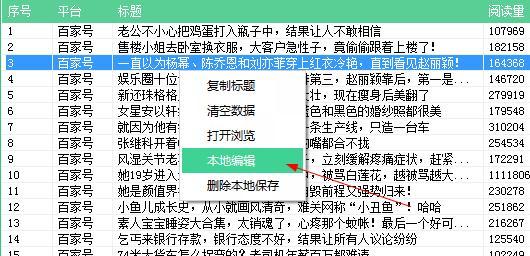 自媒体赚钱秘籍 人人皆可月赚3000【附软件】插图(4)